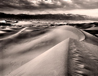 Dunes - Death Valley National Park, California